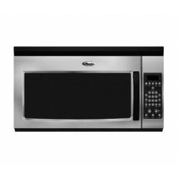 Brand: Whirlpool, Model: MH1160XSS, Color: Stainless Steel