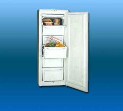 Brand: Avanti, Model: VM183W, Style: 6.5 Cu. Ft. Upright Freezer
