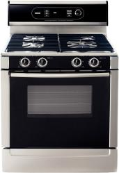Brand: Bosch, Model: HGS7052UC, Color: Stainless Steel