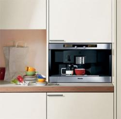Brand: MIELE, Model: CVA2660BL, Color: Stainless Steel