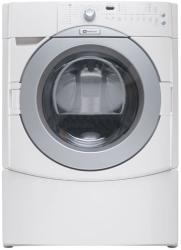 Brand: MAYTAG, Model: MFW9700S, Color: White