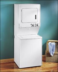 Brand: MAYTAG, Model: LSG7806AAQ, Color: White