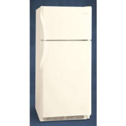 Brand: Frigidaire, Model: GLRT183TDQ, Color: Bisque