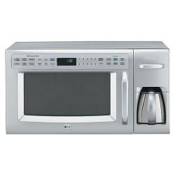 Brand: LG, Model: LCRM1240SW, Color: Stainless Steel