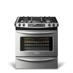 Brand: Frigidaire, Model: PLCS389EC, Color: Stainless Steel