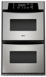 Brand: Whirlpool, Model: RBD305PRQ, Color: Stainless Steel