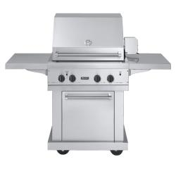Brand: Viking, Model: BQC300T3SS, Color: Stainless Steel