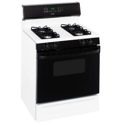 Brand: HOTPOINT, Model: RGB745BEHWH, Style: 30