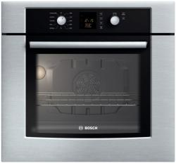 Brand: Bosch, Model: HBL3450UC, Color: Stainless Steel