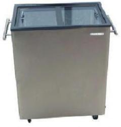 Brand: SUMMIT, Model: FC07, Style: 1.8 cu. ft. Portable Beverage Center