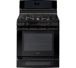 Brand: Electrolux, Model: EW30GF65GS, Color: Black