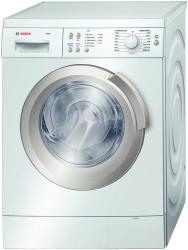 Brand: Bosch, Model: WAS20160UC, Color: White