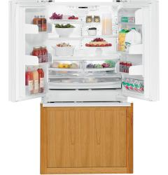 Brand: General Electric, Model: PF1C1NFWWV, Style: 20.9 Cu. Ft.Refrigerator