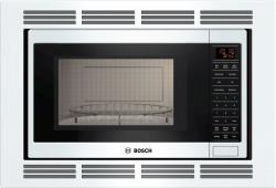 Brand: Bosch, Model: HMB8060, Color: White