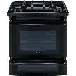 Brand: Electrolux, Model: EW30DS65GB, Color: Black
