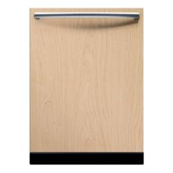 Brand: Bosch, Model: SGV45E03UC, Style: Fully Integrated Dishwasher
