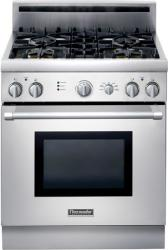 Brand: THERMADOR, Model: PRD304EHU, Color: Stainless Steel