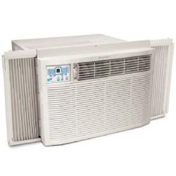 Brand: FRIGIDAIRE, Model: FAM186R2A, Style: 18,500 BTU Median Room Air Conditioner
