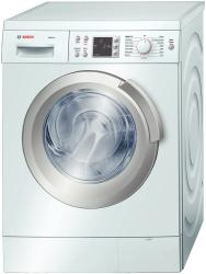 Brand: Bosch, Model: WAS24460UC, Color: White