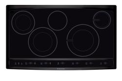 Brand: Electrolux, Model: EW36CC55GB, Color: Black
