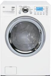 Brand: LG, Model: WM2688HNMA, Color: White