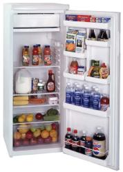 Brand: SUMMIT, Model: CM117, Style: 8.8 cu. ft. Counter-Depth Top-Freezer Refrigerator