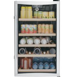 Brand: GE, Model: GVS04BDWSS, Style: 19 Inch Beverage Center