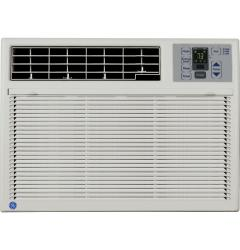 Brand: General Electric, Model: ASQ12DL, Style: 230 Volt Electronic Room Air Conditioner