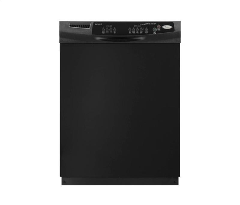 Gu2300xtss Whirlpool Gu2300xtss Gold Built In Dishwashers