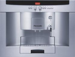 Brand: THERMADOR, Model: BICM24CS, Style: 24 Inch Built-in Coffee System