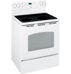 Brand: GE, Model: JB640DNCC, Color: White