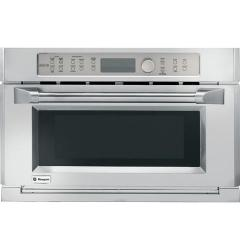 Brand: GE, Model: ZSC2200N, Color: Stainless Steel, Professional Design