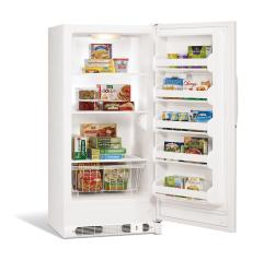 Brand: Frigidaire, Model: FFU14M5HW, Color: White