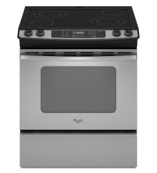 Brand: Whirlpool, Model: GY397LXU, Color: Stainless Steel
