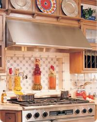 Brand: Dacor, Model: EHD4809SBK, Color: Stainless Steel with Copper Trim