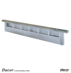 Brand: Dacor, Model: RV46R, Color: Stainless Steel