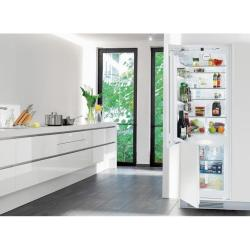 Brand: Liebherr, Model: HC101, Style: Left Hand Door Swing, Without Ice Maker