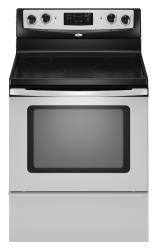 Brand: Whirlpool, Model: WFE361LVQ, Color: Stainless Steel