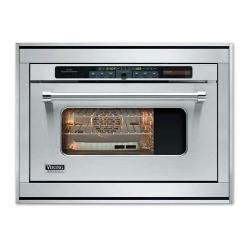 Brand: Viking, Model: VCSO244SS, Style: Single Combi Steam/Convection Oven