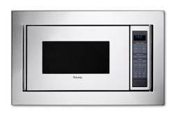 Brand: Viking, Model: DMOS200SS, Style: 2.0 cu. ft. Countertop Microwave Oven