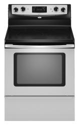Brand: Whirlpool, Model: WFE381LVQ, Color: Stainless Steel