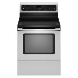 Brand: Whirlpool, Model: GFE471LV, Color: Stainless Steel