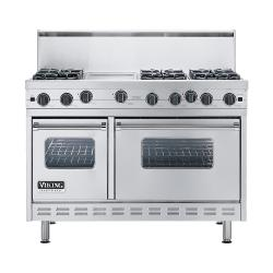 Brand: Viking, Model: VGRC4856GD, Color: Stainless Steel