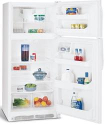 Brand: FRIGIDAIRE, Model: FRT21S6JQ, Color: White