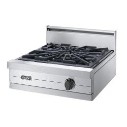 Brand: Viking, Model: VGWT240WH, Color: Stainless Steel