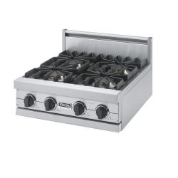 Brand: Viking, Model: VGRT2424BX, Color: Stainless Steel