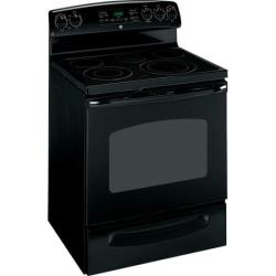 Brand: General Electric, Model: JB700DNBB, Color: Black
