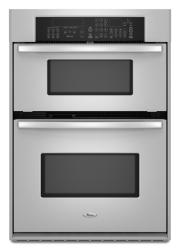 Brand: Whirlpool, Model: GSC309PVQ, Color: Stainless Steel