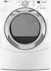 Brand: MAYTAG, Model: MGDE300VW, Color: White