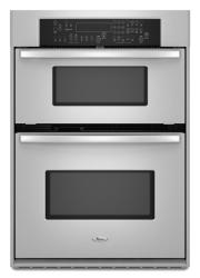 Brand: Whirlpool, Model: RMC275PVS, Color: Stainless Steel